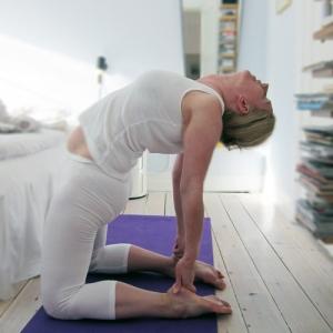 Yoga med Jenny