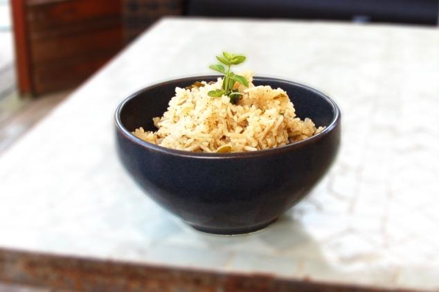 herb-rice
