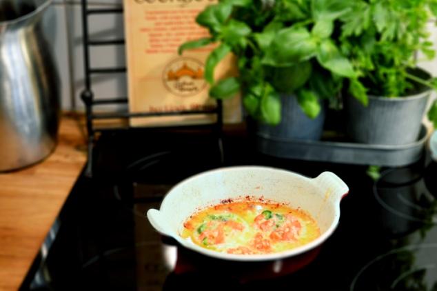 omelette bhajan