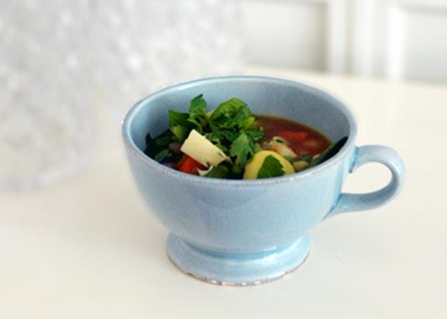Grönsakssoppa