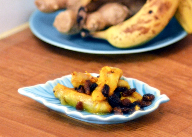bananmums