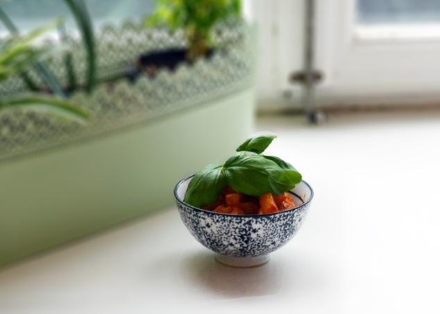 Tomatpotatiscurry