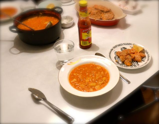 linssoppa